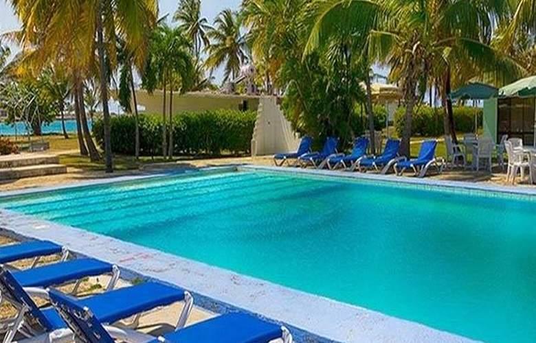 Villa Bacuranao - Pool - 2