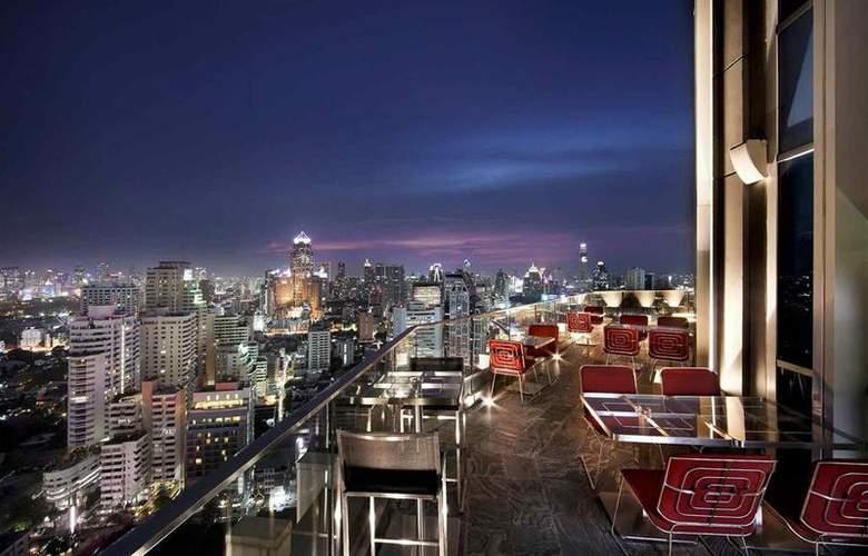 Sofitel Bangkok Sukhumvit - Bar - 122