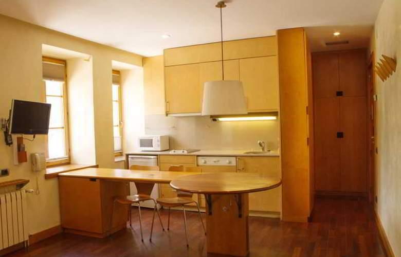 Vall De Nuria Apartamentos - Room - 55
