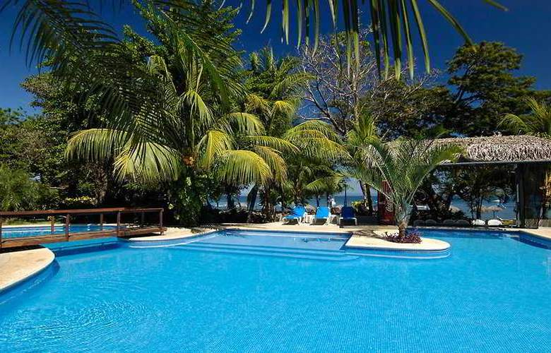Ocotal Beach Resort - Pool - 4