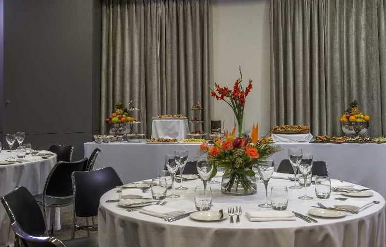 Victoria & Alfred - Restaurant - 37
