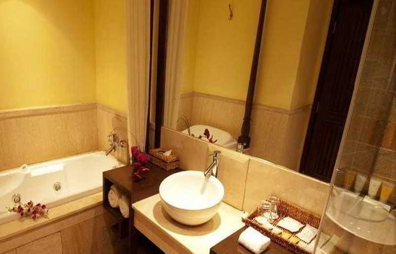 Purple Jade Laguna Resort - Room - 0