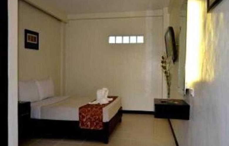 Fernandina Garden Suites - Room - 2