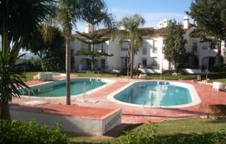 Terrasol Villas Caleta del Mediterraneo - Pool - 6