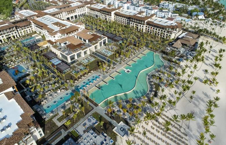 Lopesan Costa Bávaro Resort Spa & Casino - Hotel - 5