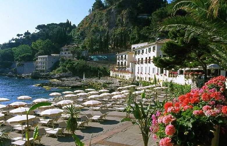NH Villa Sant' Andrea - Beach - 6