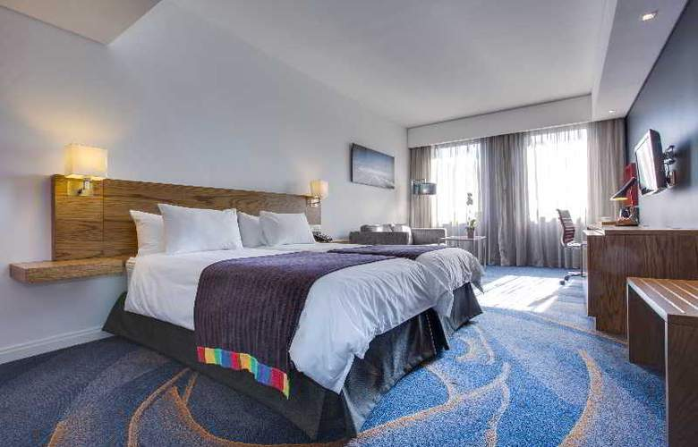 Park Inn by Radisson Cape Town Foreshore - Room - 13