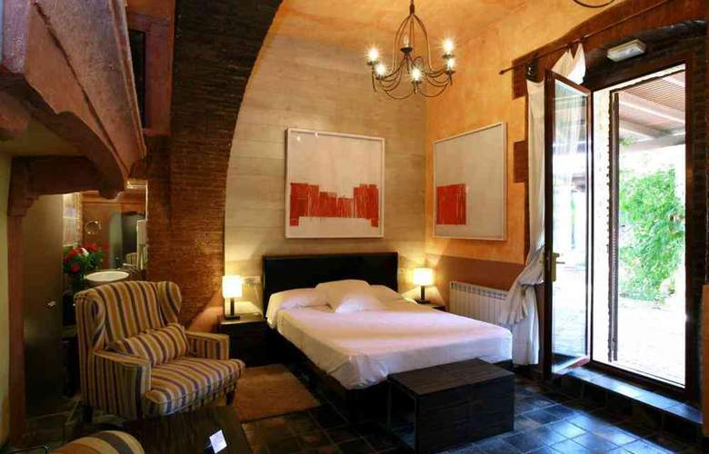 Palacio de la Serna - Room - 6