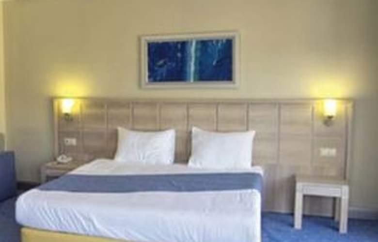 Alkoclar Kemer Hotel - Room - 4