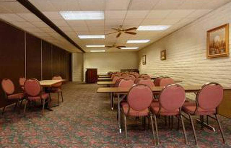 Quality Inn Tempe Near Old Town Scottsdale - General - 3