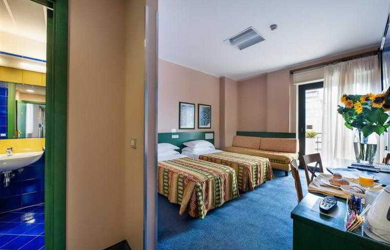 B.W. Mediterraneo - Hotel - 41