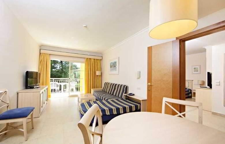 Zafiro Mallorca - Room - 20