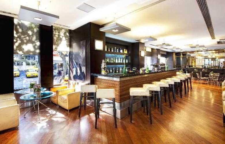 Point Hotel Taksim - Bar - 3