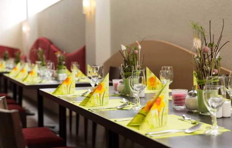 Ibis Dresden Lilienstein - Restaurant - 20