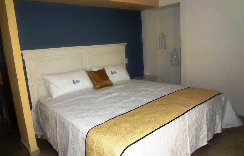 Casa Jose Maria Hotel - Room - 4