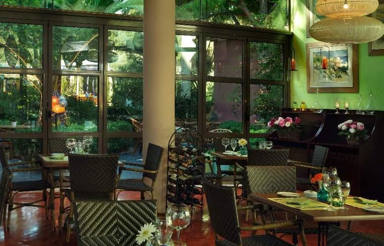 Dionysos - Restaurant - 37