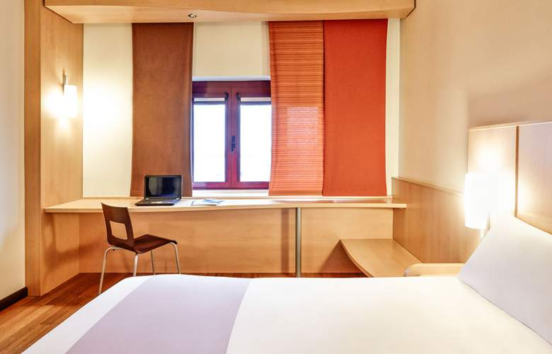 Ibis Padova - Room - 2