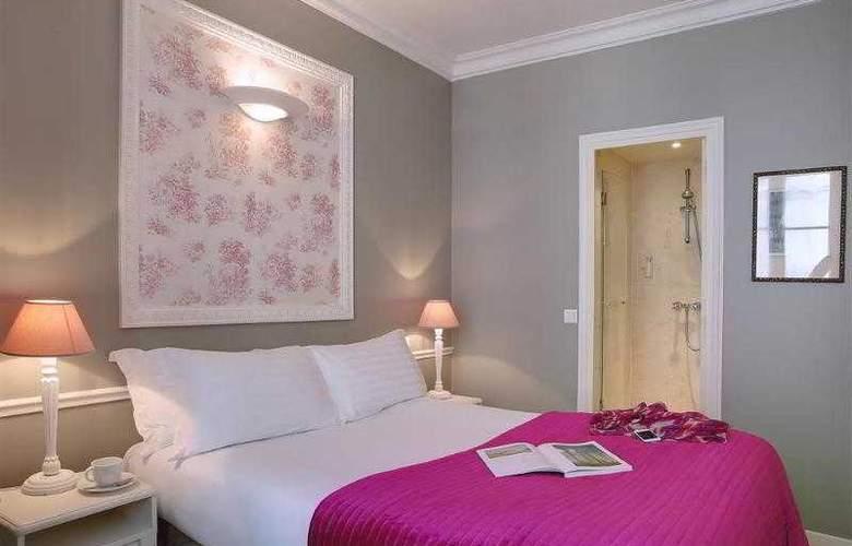 Saint Louis Bastille - Hotel - 29