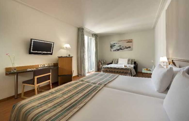 Eurostars Mediterranea Plaza - Room - 18
