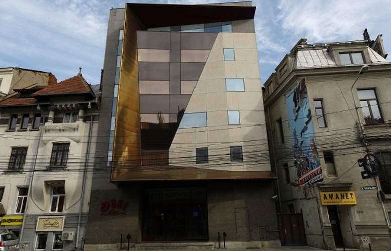 Duke - Hotel - 0