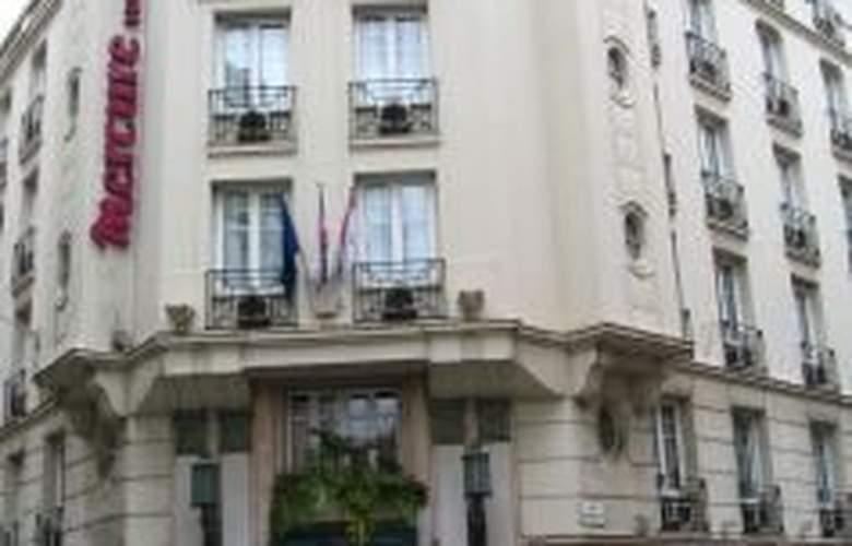 Mercure Nice Centre Grimaldi - General - 1