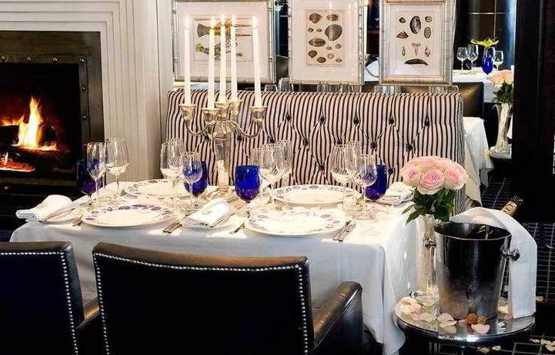 The Twelve Apostles - Restaurant - 37
