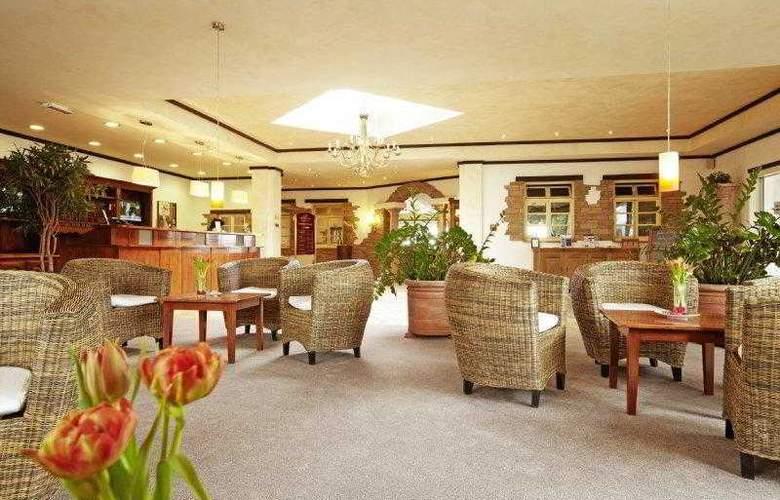 Best Western Mainz - Hotel - 3