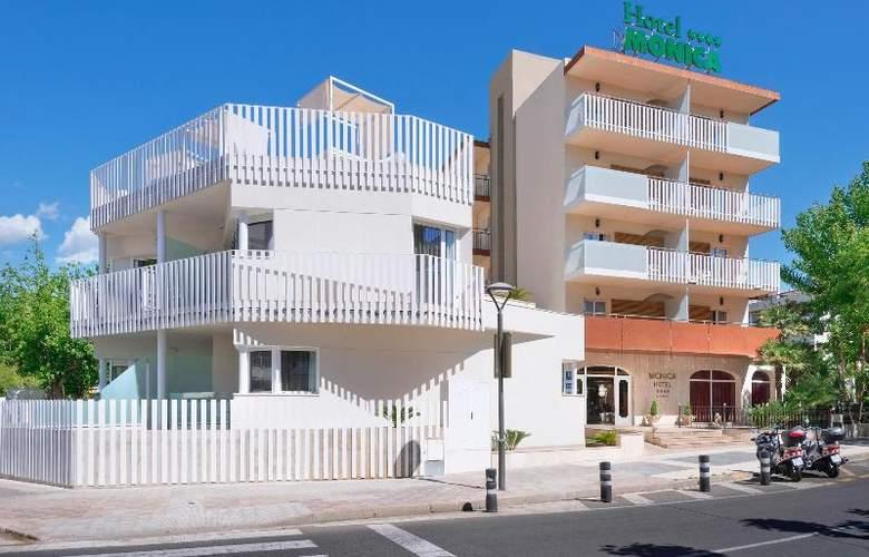 Monica - Hotel - 15