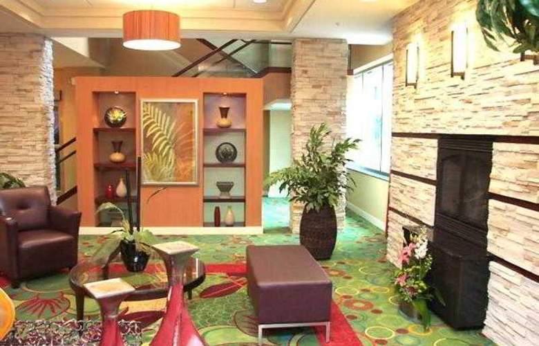 Residence Inn Moncton - Hotel - 13
