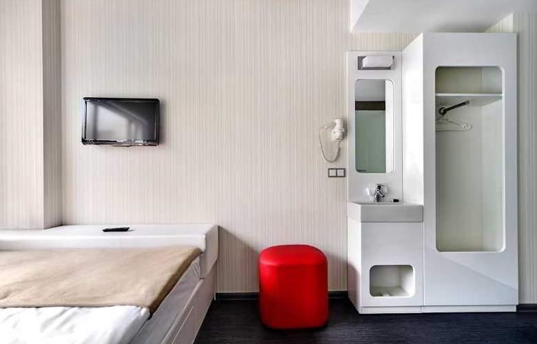 Iq Hotel - Room - 3