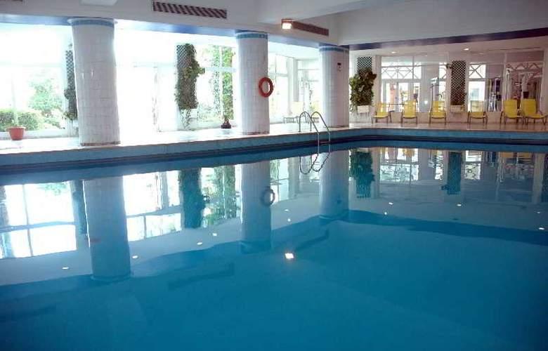 Riadh Palms - Pool - 3