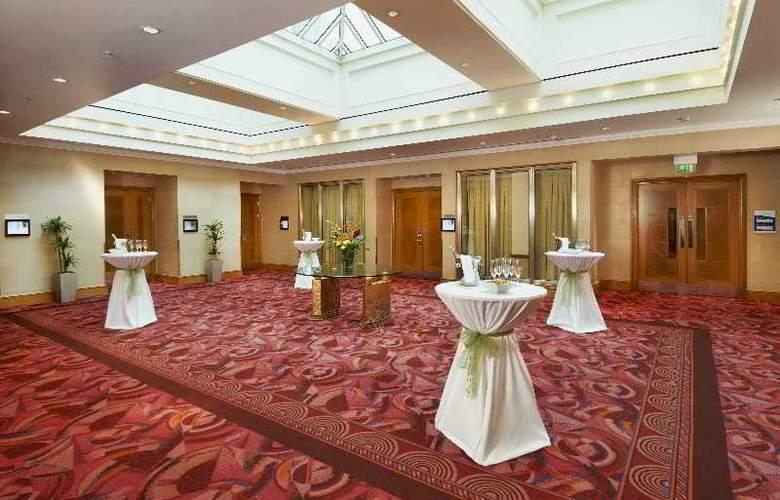 Hilton London Paddington - Conference - 28