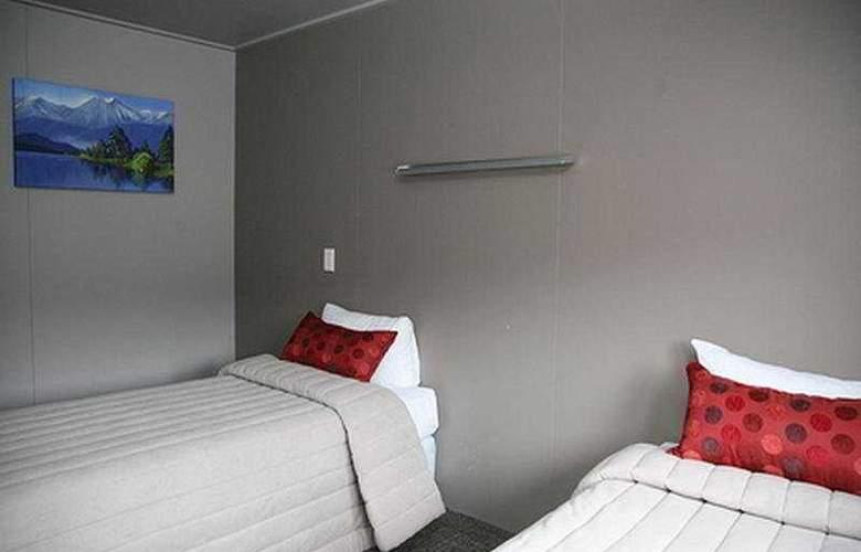 Base Wanaka - Room - 5