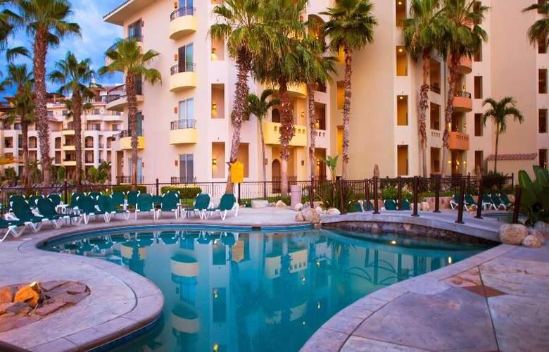 Villa del Palmar Beach Resort & Spa - Pool - 14