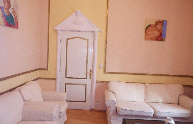 Michelangelo - Room - 15