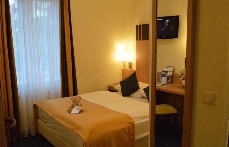 Best Western Hotel Hansa - Room - 10