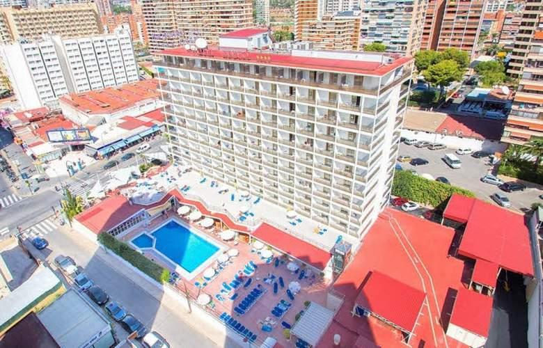 Servigroup Nereo - Hotel - 0