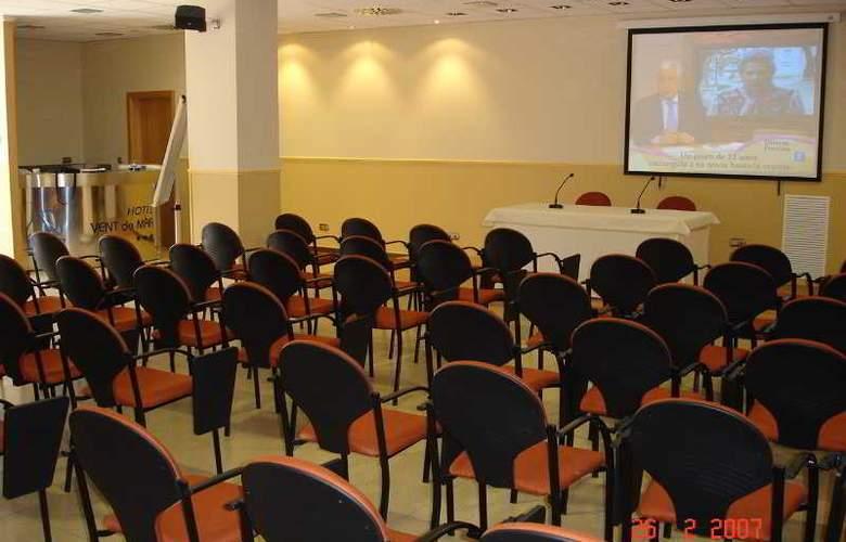 Sensity Vent de Mar - Conference - 8