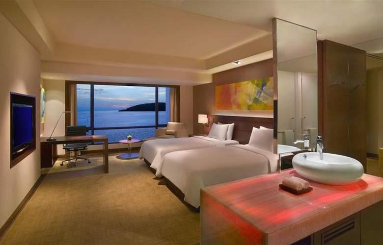 Hyatt Regency Kinabalu - Hotel - 26