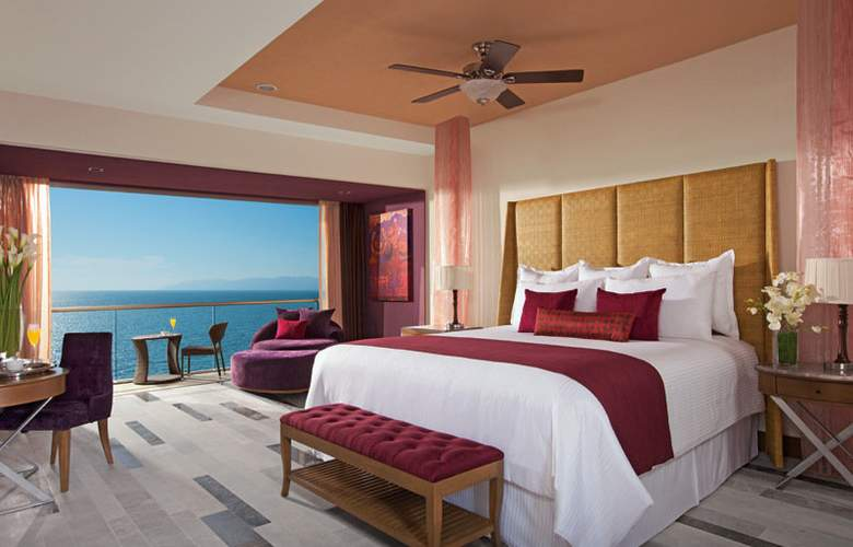 Secrets Vallarta Bay Resorts & Spa Adults Only - Room - 2