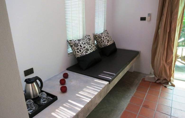 Samanea Resort Khao Yai - Room - 7