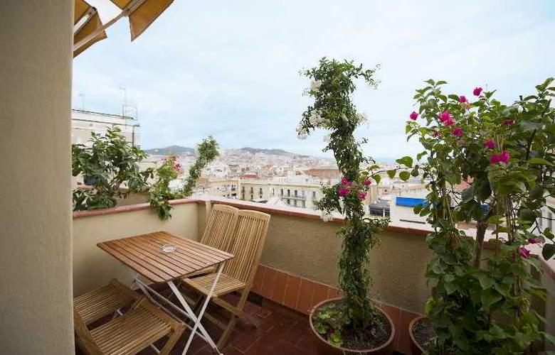 Barcelona Suites - Room - 29