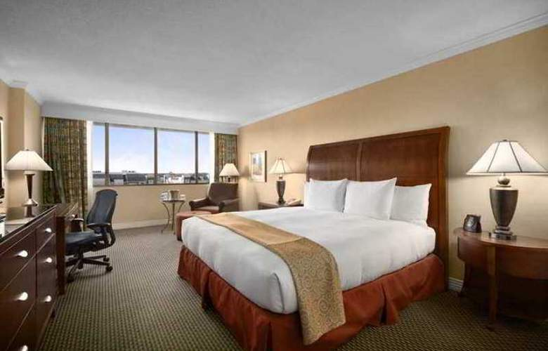 Hilton Washington DC/Rockville Hotel&Executive - Hotel - 5