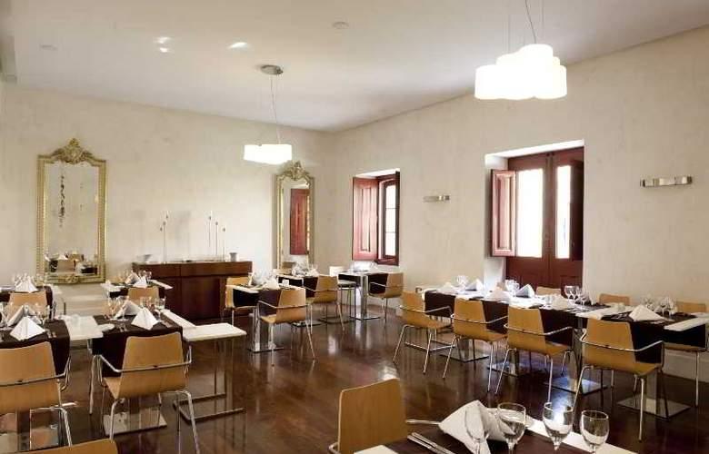 Pousada de Faro - Estoi Palace Hotel - Restaurant - 22