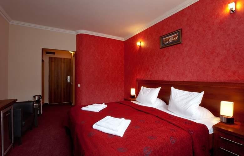 Relax Inn - Room - 5