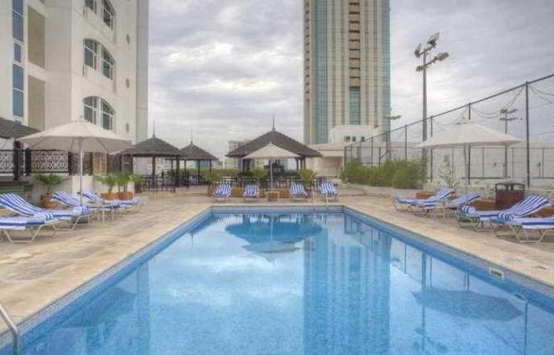 Al Diar Siji Hotel - Pool - 22