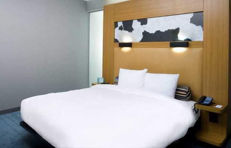 Aloft Nashville-Cool Springs - Room - 6