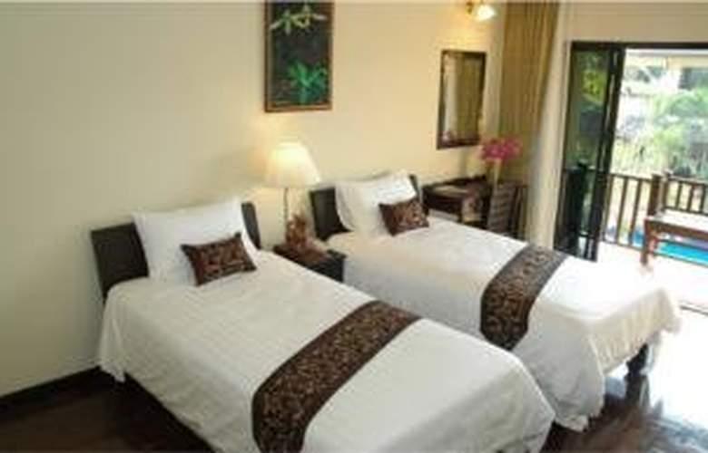 Assaradevi Villa & Spa Chiang Mai - Room - 5