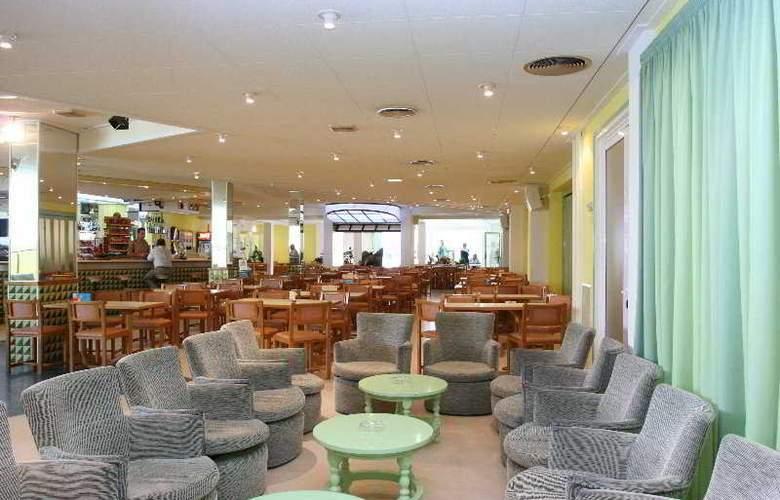 Alergria Pineda Splash - Restaurant - 4