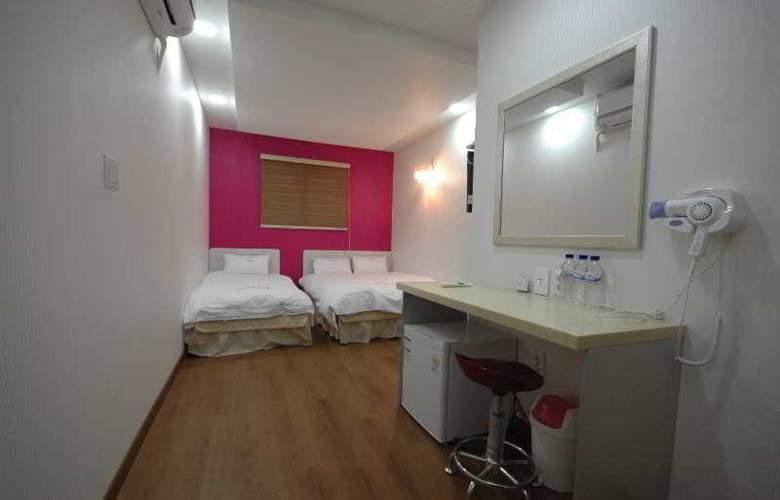 Vestin Villa Myeong-Dong Guest House - Room - 6